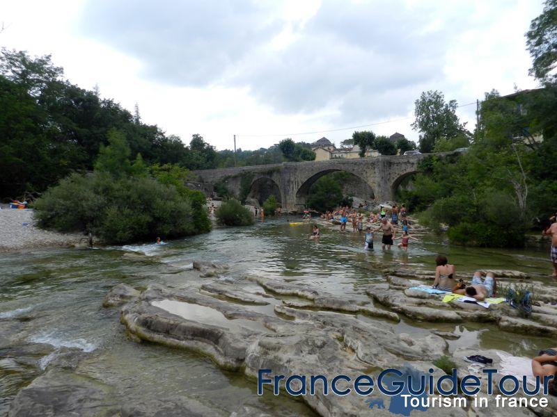 La Cascade de la Meuse