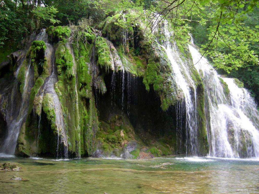 Assez Les plus belles cascades de France | Page 6 | Notrebellefrance HM61