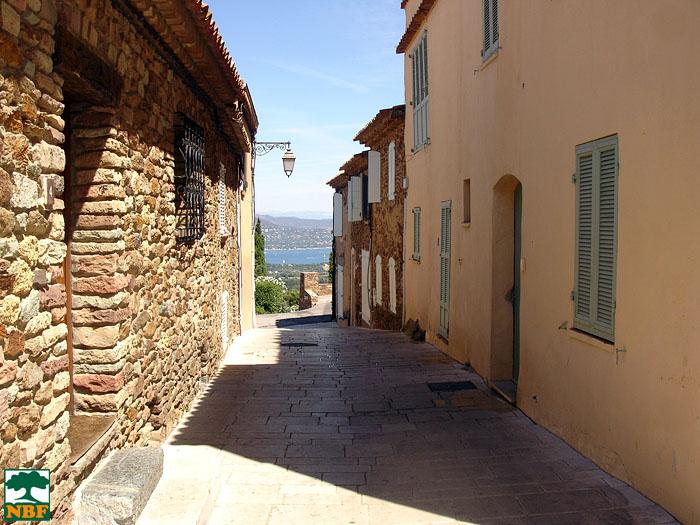 Le Village de Gassin