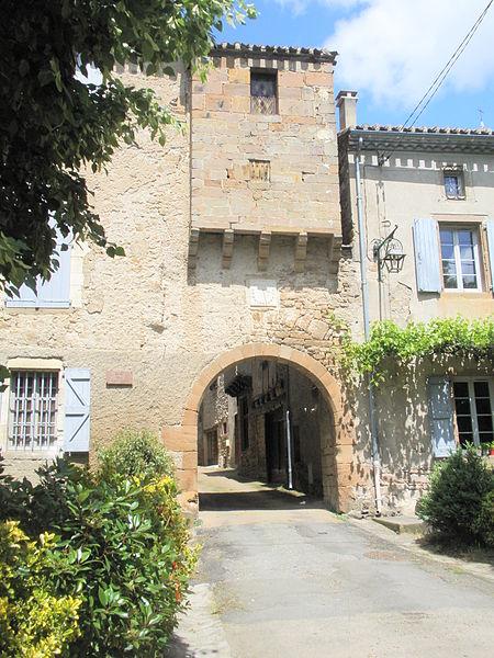 Monestiès (source : wiki)