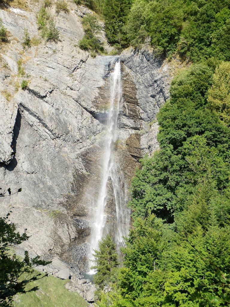 La Cascade de Confolens, Le Périer