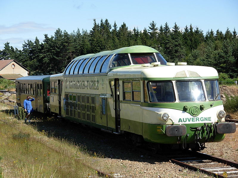 Agrivap Train Touristique by Pedelecs CC BY-SA 3.0 via Wikimedia Commons