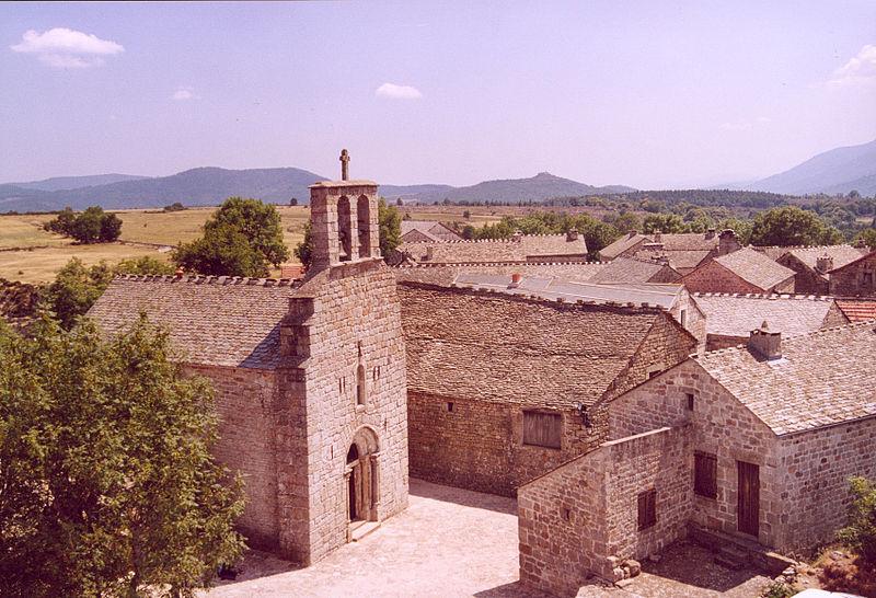 La Garde Guérin (source : wiki)