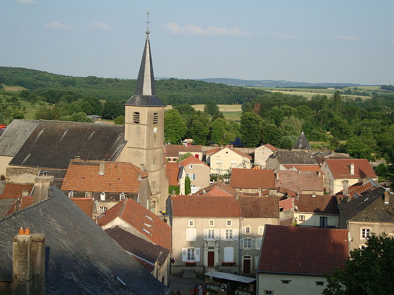 Rodemack (source:wiki)