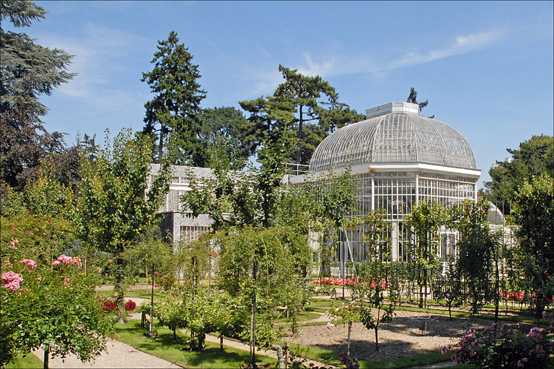 Musée et Jardins Albert-Kahn By dalbera from Paris, France CC BY 2.0 via Wikimedia Commons