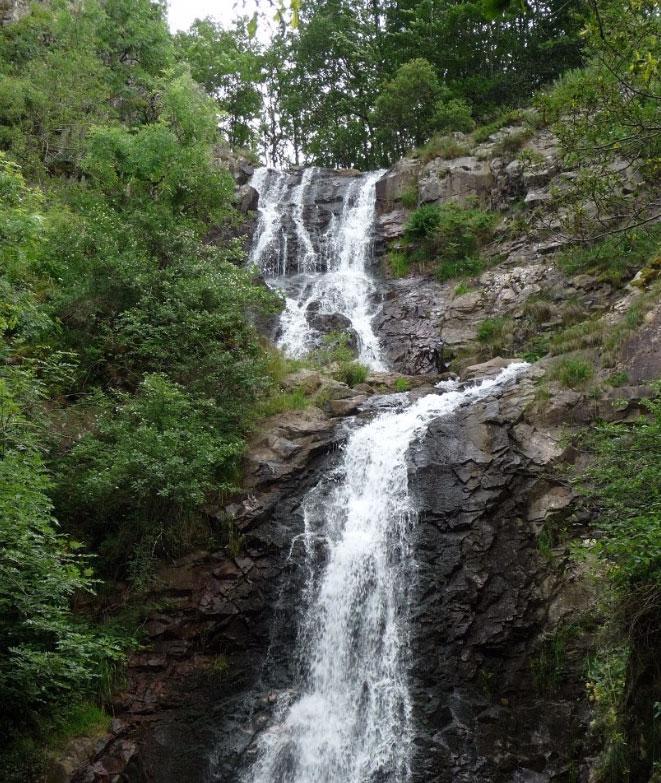 Célèbre Les plus belles cascades de France | Notrebellefrance SX16