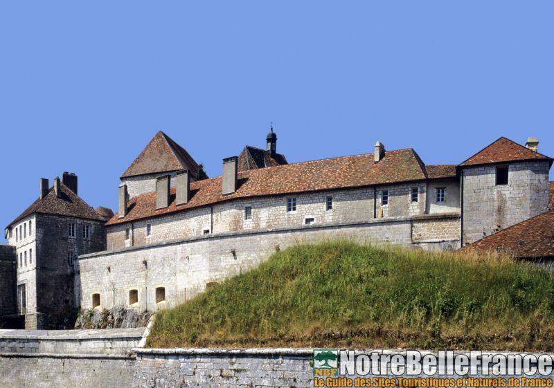 Fort de Joux