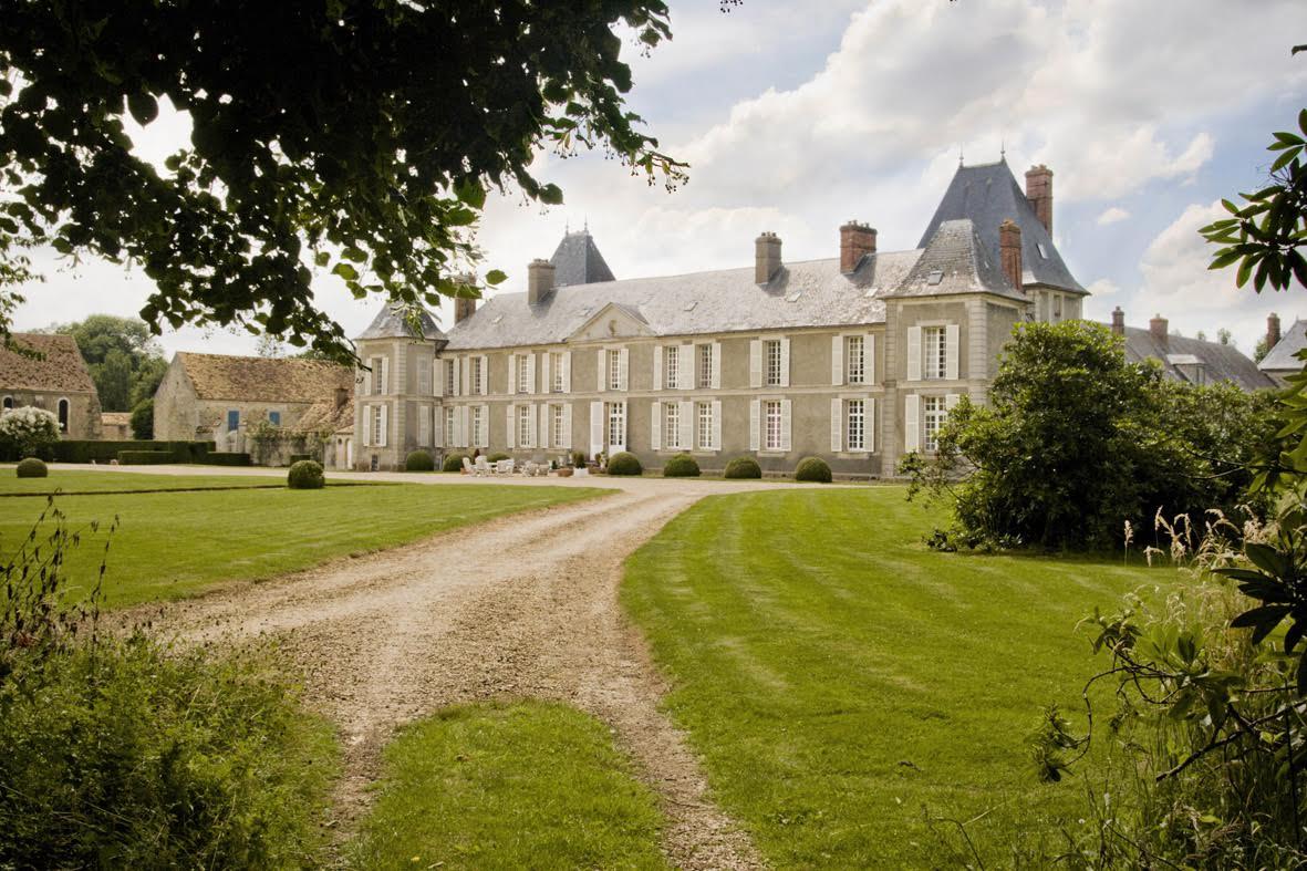 Le Château de Janvry