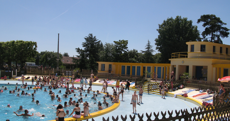 Parc aquatique de Brou photo de brou28.com