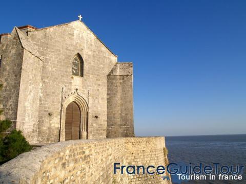 Talmont-sur-Gironde