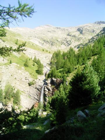 Cascade de la Piche