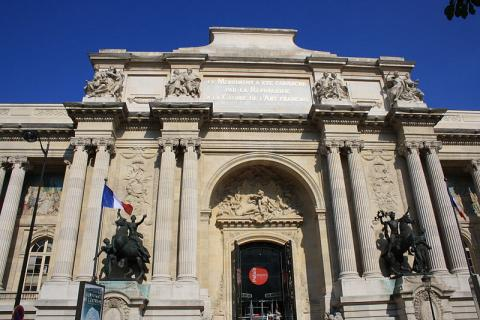 Le Palais de la découverte Par Lionel Allorge CC BY-SA 3.0 via Wikimedia Commons