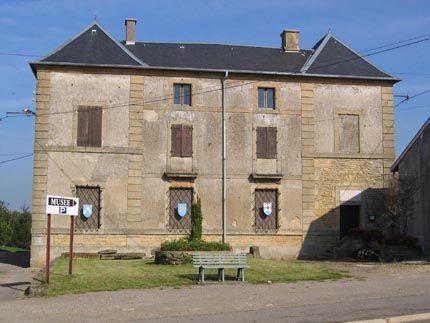 Musée archéologique de Cutry
