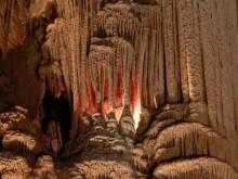 Grotte des Demoiselles (Hérault)
