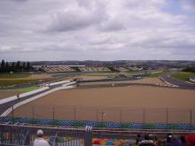 Le Circuit de Nevers Magny-Cours By Cjp24 CC BY-SA 3.0  via Wikimedia Commons