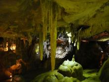 Les Grottes Bétharram