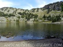 Le Lac Achard
