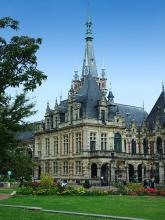 Palais Bénédictine By Nikater via Wikimedia Commons
