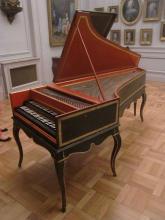 Musée des pastels Antoine Lécuyer By Gérard (Own work) CC BY-SA 4.0 via Wikimedia Commons