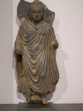 Musée des arts asiatiques Guimet By Ismoon (Own work) [Public domain] via Wikimedia Commons