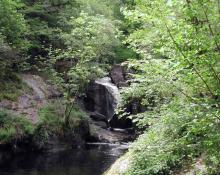 La Cascade de Jarreaux