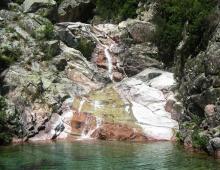 Vasques de la Richiusa