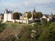 Sainte-Suzanne