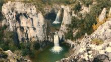 La Cascade de La Sompe Par Michael.joffre CC BY-SA 3.0 via Wikimedia Commons