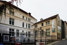 Maison natale - Musée de La Fontaine By Zeugma fr (Antoine FLEURY-GOBERT) CC BY-SA 3.0 via Wikimedia Commons