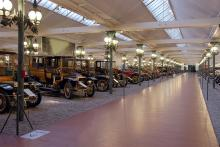 Cité de l'automobile, collection Schlumpf  By Dontpanic CC-BY-SA-3.0via Wikimedia Commons