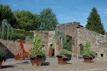 Jardin pour la Paix By Calips CC BY-SA 3.0 via Wikimedia Commons