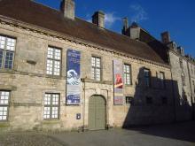 Musée Départemental Breton Par El Funcionario CC BY-SA 3.0 via Wikimedia Commons