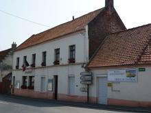 Musée Archéologique de Thérouanne Par Havang(nl) (Travail personnel) [CC0], via Wikimedia Commons