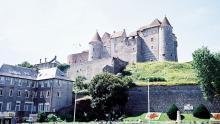 Château Musée de Dieppe By Jim CC BY 2.0via Wikimedia Commons