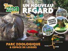 Touroparc crédit Touroparc.zoo