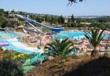Aqualand Sainte-Maxime