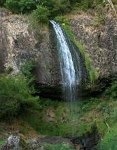 La cascade du Cheylat