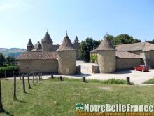 Le Château de Virieu