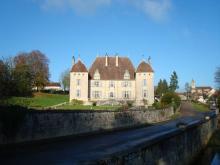 Château-Musée et Jardin de Filain By Nerijp CC BY-SA 3.0 via Wikimedia Commons