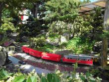 Le Jardin Ferroviaire photo de jardin-ferroviaire.com