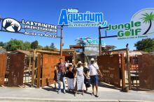 Parc Aquarium du Perigord Noir