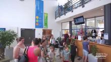Centre aquatique de Bois Colombes photo de youtube.com