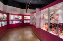 Musée des Poupées Petitcollin