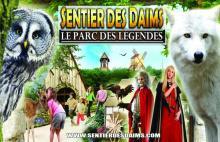 Parc du Sentier des Daims