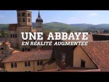 L'Abbaye de Cluny en Vidéo