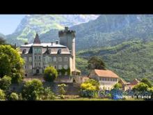vidéo d'Annecy