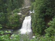 Vidéo du Saut du Doubs