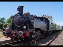 Chemin de fer de la Vendée en vidéo