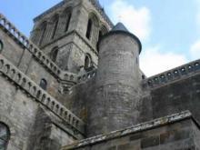 L'Abbaye du Mont-Saint-Michel en Vidéo