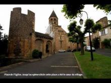 Vidéo de Saint-Saturnin